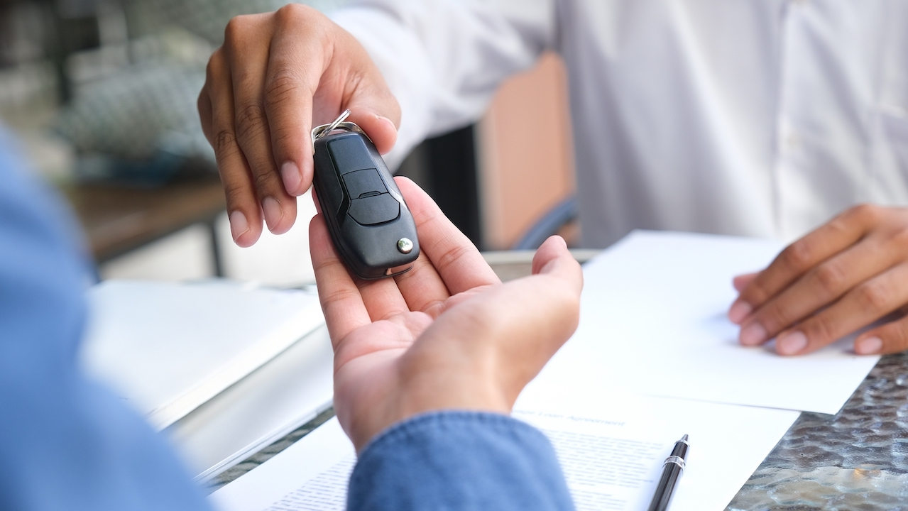 Fast Approved Car Loan